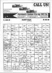 Map Image 020, Nobles County 1999