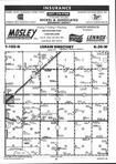 Map Image 022, Nobles County 1999