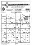 Map Image 037, Nobles County 1999