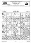 Map Image 040, Nobles County 1999