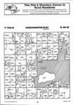 Map Image 002, Nobles County 2000
