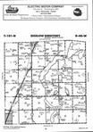 Map Image 007, Nobles County 2000