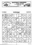 Map Image 009, Nobles County 2000