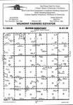 Map Image 011, Nobles County 2000