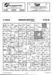 Map Image 021, Nobles County 2000