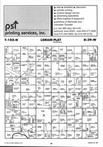 Map Image 028, Nobles County 2000