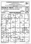 Map Image 035, Nobles County 2000