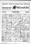 Map Image 001, Nobles County 2001