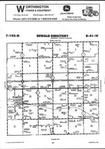 Map Image 006, Nobles County 2001