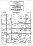 Map Image 008, Nobles County 2001