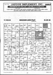 Map Image 009, Nobles County 2001