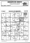 Map Image 011, Nobles County 2001