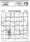 Map Image 015, Nobles County 2001