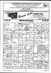 Map Image 021, Nobles County 2001