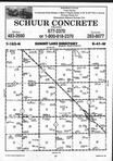 Map Image 022, Nobles County 2001