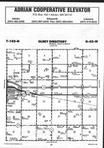 Map Image 034, Nobles County 2001