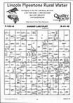 Map Image 020, Nobles County 2002