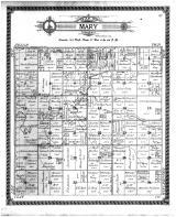 Mary Township, Norman County 1910