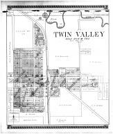 Twin Valley, Norman County 1910