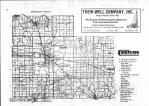 Index Map, Olmsted County 1978