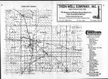 Index Map, Olmsted County 1979