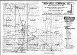 Index Map, Olmsted County 1981