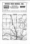Cascade T107N-R14W, Olmsted County 1983 Published by Directory Service Company
