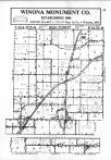 Map Image 012, Olmsted County 1983 Published by Directory Service Company