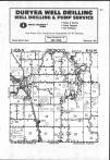 Oronoco T108N-R14W, Olmsted County 1983 Published by Directory Service Company