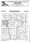 Map Image 013, Olmsted County 1999