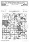Map Image 013, Olmsted County 2000