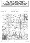 Map Image 036, Olmsted County 2000
