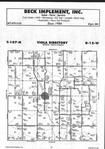 Map Image 001, Olmsted County 2001