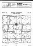 Map Image 009, Olmsted County 2001