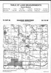 Map Image 021, Olmsted County 2001