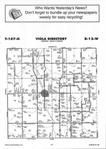 Map Image 001, Olmsted County 2002