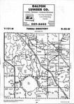 Map Image 120, Otter Tail County 1996