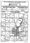 Map Image 100, Otter Tail County 1998