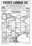 Map Image 050, Otter Tail County 1999