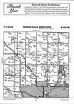 Map Image 052, Otter Tail County 1999