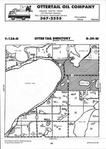 Map Image 092, Otter Tail County 1999
