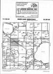 Map Image 106, Otter Tail County 1999