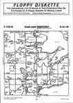 Map Image 112, Otter Tail County 1999