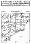 Map Image 006, Otter Tail County 2001