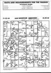 Map Image 074, Otter Tail County 2001