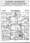 Map Image 078, Otter Tail County 2001
