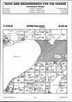 Map Image 093, Otter Tail County 2001