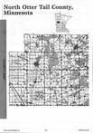 Index Map 003, Otter Tail County 2002