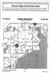 Map Image 004, Otter Tail County 2002