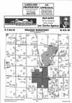 Map Image 100, Otter Tail County 2002